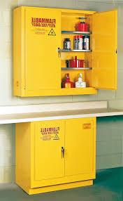 Yellow Flammable Storage Cabinet Flammable Storage Cabinet Therobotechpage