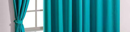 turquoise made to measure curtains curtains made for free