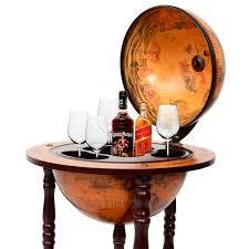Krug Furniture Kitchener Globe On A Wooden Stand Glue For Wood Furniture Home Depot Glue
