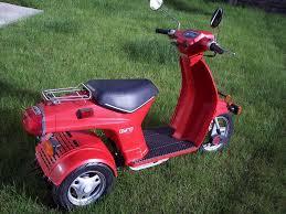 honda gyro tg50 nn50 motor scooter guide