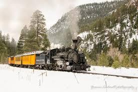 trains to cascade durango silverton narrow