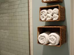 Bathroom Towel Display Ideas by 100 Bathroom Towel Racks Ideas Stylish Display And Storage