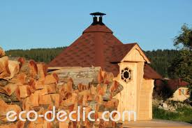 chambre d hote la pesse kota et kota grill les chalets finlandais en bois ch hôtes la