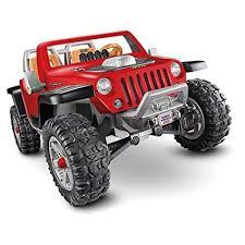 power wheels jeep hurricane green amazon com power wheels fisher price jeep hurricane ride on toys