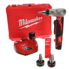 black friday milwaukee tools home depot milwaukee m12 12 volt lithium ion cordless propex expansion tool