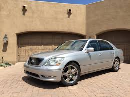 lexus ls430 best year hit my first major milestone in my ls430 thought i u0027d make a post