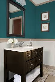 teal bathroom ideas what s your color personality skin colors teal and salons