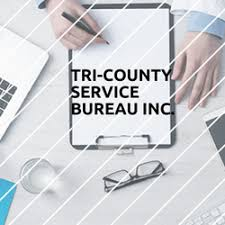 service bureau tri county service bureau debt relief services 24502 three