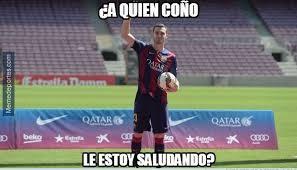 Futbol Memes - 18 memes que est磧n dando la hora en facebook y twitter fotos