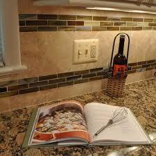 Kitchen With Backsplash Pictures Giallo Fiorito Backsplash Ideas Giallo Fiorito Granite Kitchen