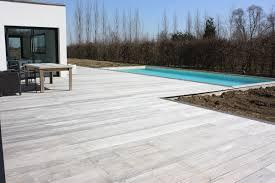 photo terrasse composite terrasses en bois composite u2013 construction terrasse bois exotique