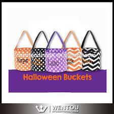 list manufacturers of halloween buckets buy halloween buckets