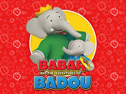 amazon babar adventures badou season 1 vol 2