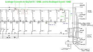 eevblog 544 fluke 5450a resistance calibrator teardown page 5