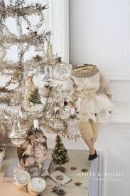 best 25 tinsel christmas tree ideas on pinterest christmas