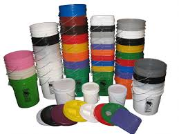 home affordable buckets