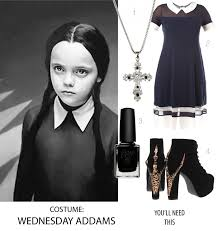 Wednesday Addams Costume Fun Halloween Costumes Online U0026 Instore Now A Fashion Friend