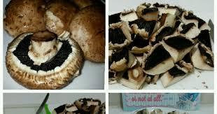 Sho Jamur rumah sami jamur portabella goreng tepung