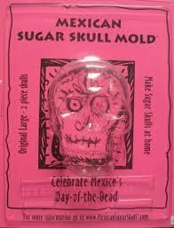 sugar skull molds mexican sugar skull mold eye s gallery