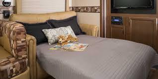 Lazy Boy Sleeper Sofa Reviews White Hawk Travel Trailers Jayco Inc Rv Sleeper Sofa With Air