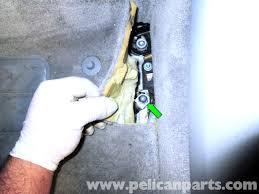 porsche cayenne starter replacement 2003 2008 pelican parts