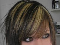 short brown hair with blonde highlights 40 striking brown hair with highlights slodive