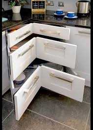 Small Kitchen Designs 2013 Design Ideas And Practical Uses For Corner Kitchen Cabinets