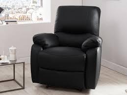 canap fauteuil cuir canapé 3 places 2 relax manuel fauteuil cuir gaspard
