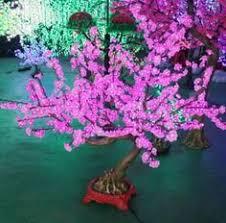 tga 3 1 5m height low price led simulation tree led lighted tree