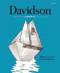 davidson journal spring 2015 by davidson journal issuu