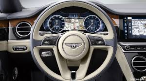 bentley steering wheel 2018 bentley continental gt interior steering wheel hd