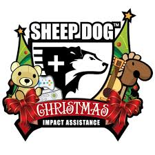 help with christmas home page sheep dog impact assistance