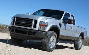 ford f250 2008 2008 motor trend toty contender 2008 ford f 250 4x4 fx4 photo gallery