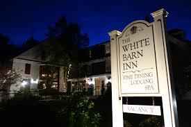 White Barn Inn Kennebunkport Restaurant White Barn Inn Kennebunkport Me Endo Edibles