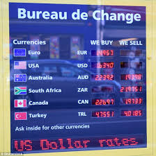 bureau de change comparison uk a guide to getting the best travel deals around this is
