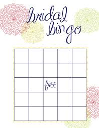 bridal shower gift bingo how to throw the best bridal shower pretty happy wedding