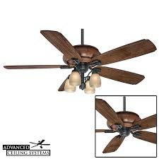 Arts And Crafts Ceiling Lights by 6 Arts And Craft Ceiling Fans To Compliment Your Decor Style