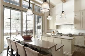 range in kitchen island traditional kitchen with custom kitchen island in aspen co