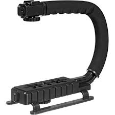 amazon com stabilizers professional video amazon com professional video stabilizing handle scorpion grip