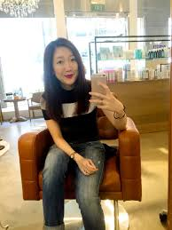 alyssa says read me aventa hair salon review
