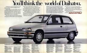44 of the most bodacious car ads of the 1980s u2013 feature u2013 car and