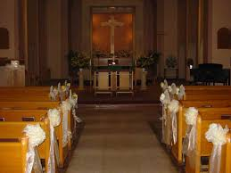 wedding ideas church wedding decorations diy church wedding