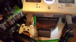 game room update xbox 360 kiosk finished youtube