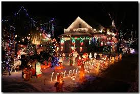 16 photos of green bay u0027s amazing christmas decorated dousman house
