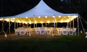 tent party rentals party rentals information needful things cbell river