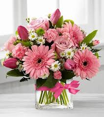 ftd blooming vision bouquet by better homes and gardens deluxe