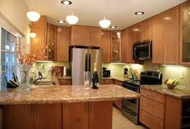 kitchen small design layouts l shaped designs tikspor