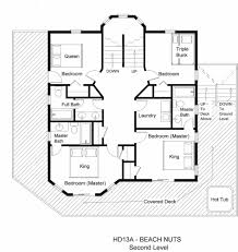 apartments 2 bedroom house floor plans open floor plan story