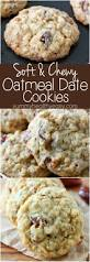 oatmeal and fig chocolate chunk cookies recipe chip cookies