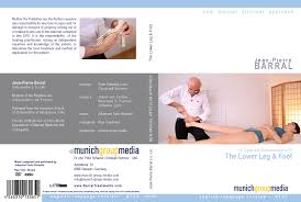 new manual articular approach the lower leg and foot